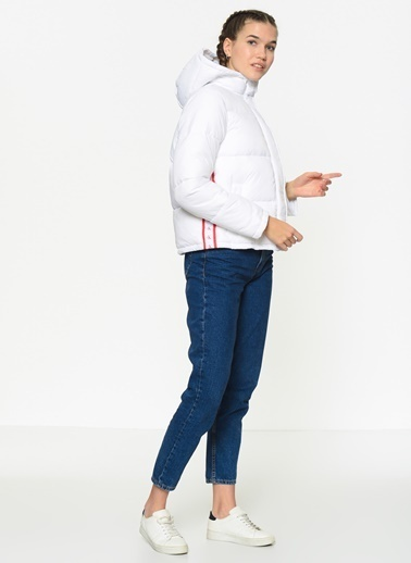 Calvin Klein Mont Beyaz